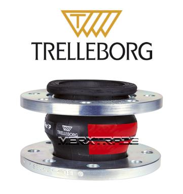Compensatoren Trelleborg