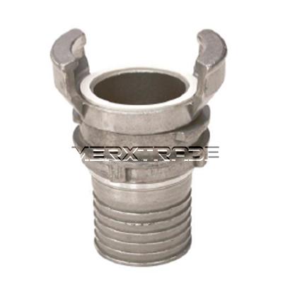 Guillemin koppeling aluminium
