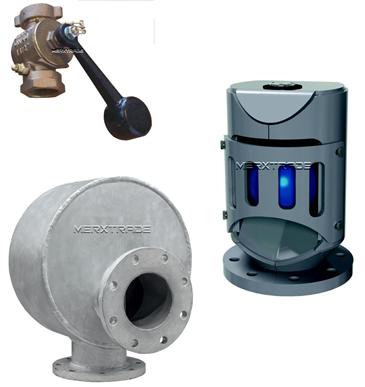 Maritime valves