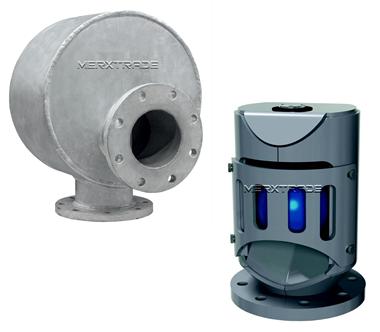 Tank vent check valve