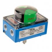 Limit switch box SIB IP67 ATEX Ex