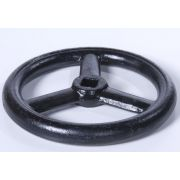 Handwheel-Cast.iron-Square.center