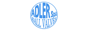 Adler Spa kogelkranen staal rvs hoge kwaliteit flenzen draad fire safe