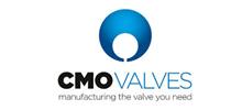 CMO valves plaatafsluiters meskantafsluiters mesafsluiters plaatschuifafsluiter stafsjo ebro orbinox