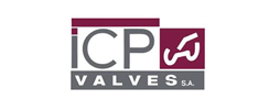 ICP Valves  ball valves kogelkranen balgafsluiters made in europe hoge kwaliteit